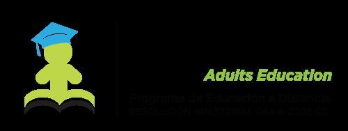 CEBA - Programa de Educación Básica Alternativa para la Formación de Jóvenes y Adultos en el Trabajo